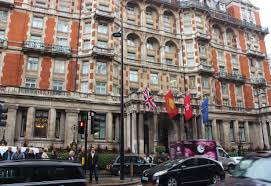 the mandarin oriental knightsbridge london review