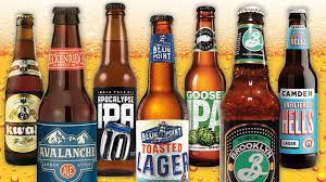 like light beers crossword brewing craft beer comes of age