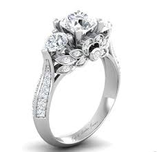wedding diamond rings of london