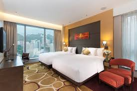 Offers Special Room Packages  Crowne Plaza Hong Kong - Fun family room