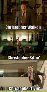 Christopher Walken Cowbell Meme - puns christopher walken funny puns pun pictures cheezburger