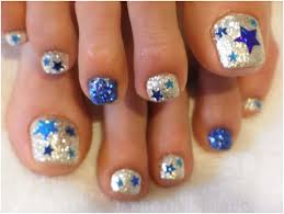 pedicure colors to the stars 12 nail art ideas for your toes