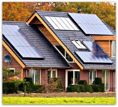Best Solar Panel Home Design Contemporary Eddymerckxus - Solar powered home designs