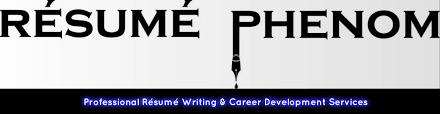 Resume Writer Resume Phenom Llc Professional Resume Writing Services Resume