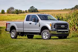 2017 ford f series super duty first drive automobile magazine
