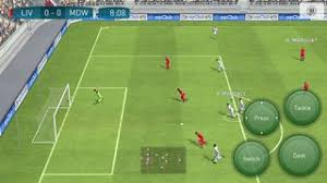 pes apk pes 2018 2 1 1 for android