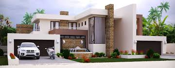 modern home design affordable affordable building plans 3 bedroom house 3d from 1920x749