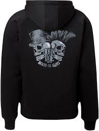 john doe softshell kevlar hoodie jacket hoodies various colors
