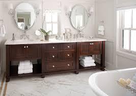 55 Inch Bathroom Vanity Double Sink Fancy 55 Inch Double Vanity And 48 Inch Double Sink Bathroom