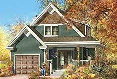 Cute Small House Plans Small Two Story House Plans With Porches Small House Plans