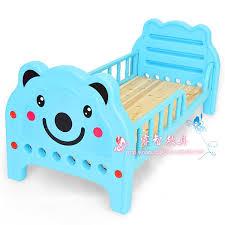 Cartoon Bunk Bed by Usd 36 54 Nursery Bed Sheets Plastic Bed Cartoon Children Baby