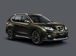 nissan accessories for x trail nissan x trail aero