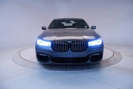 new 2018 bmw 7 series 750i xdrive 4dr car in highlands ranch