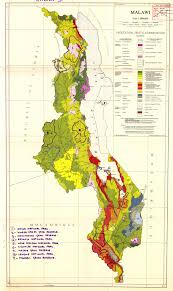 africa map malawi the soil maps of africa display maps