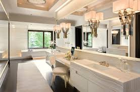 Modern Vanity Lighting Adorable 10 Master Bathroom Vanity Lights Design Ideas Of Master