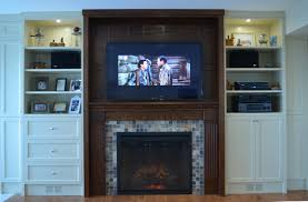 wall units astounding wall unit with fireplace exciting wall