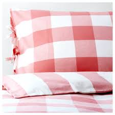 Duvet Cover Cot Bed Size Duvet Covers Gingham Check Yarn Dyed 100 Cotton T200 Duvet King