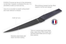 furtif evercut knives klhip