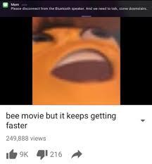Bee Movie Meme - bee movie know your meme