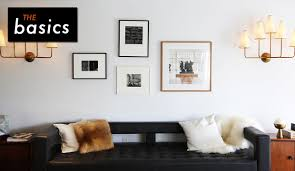 the 15 home basics you need your apartment u0027s never looked this