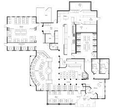 open kitchen floor plans kitchen extraordinary restaurant open kitchen floor plan