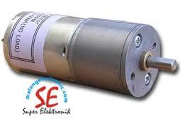Jual Dinamo Dc Rpm Rendah jual gearbox motor dc 295rpm motor dc torsi 10 kg murah malang