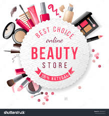Home Decor Store Names Cosmetics Stock Photos Images Pictures Shutterstock Beauty Store