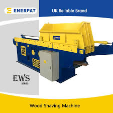 wood machines companies
