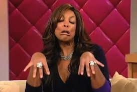 Wendy Williams Memes - wendy williams how you doin meme generator