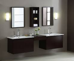 84 inch vanity cabinet awesome contemporary blox 80 inch floating bathroom vanity set