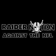 Raider Nation Memes - raider nation against the nfl home facebook