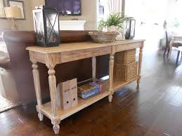 Lowes Sofa Table Furniture Magnificent Artistic Everett Foyer Table With Appealing