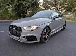 nardo grey rs3 prospective rs3 owners page 83