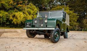 classic land rover here u0027s your chance to drive the classic jaguar and land rover
