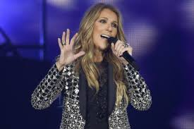 Selin Dion Celine Dion Review Proving She U0027s More Than The Queen Of Vegas