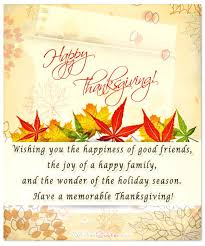 happy thanksgiving wishes for that treasured individuals your