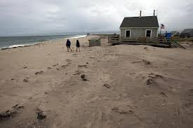 Cape Cod In April - cape cod national seashore proceeds with dismantling of beach