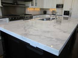 Epoxy Kitchen Countertops by White Countertop Options Tiled Kitchen Countertops Recycled