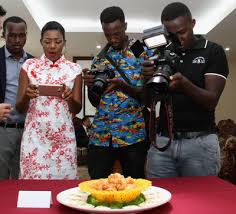 cuisine tv programmes embassy in rwanda cooperats with rtv to produce cooking tv