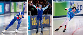 What Colors Are The German Flag What U0027s The Fastest Color Olympic Speedskaters Now Say Blue The
