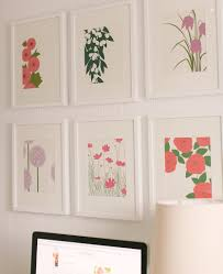 home design how to decorate your walls kitchen with pictures