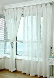 Sheer Panel Curtains Sheer Panels Step 1 Wash The Sheer Curtains Gold Sheer Curtains