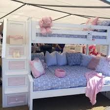 Bunk Beds Pink Pink Loft Bed Hoodsie Co