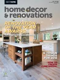 home decor and renovations browse our digital magazines yp nexthome