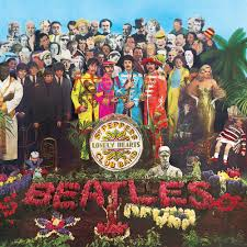 photo album that holds 1000 pictures image sgt pepper cover jpg the beatles wiki fandom powered
