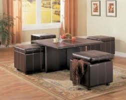 Coffee Table With Stools Underneath Coffee Table With Stools Making Coffee Table With Stools