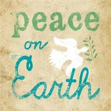 peace on earth quotes peace earth dove positive messages