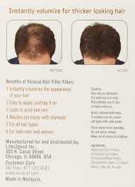 amazon com viviscal hair filler fibers light brown 0 53oz 15g