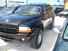 1999 dodge durango 4x4 1999 black dodge durango slt 4x4 16577789 gtcarlot com car