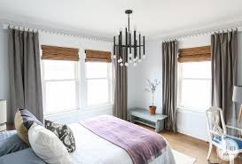 best way to hang curtains interior design